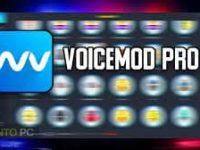 Voicemod Pro 2.11.0.2 Crack Latest Version 2021 Download