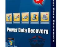 MiniTool Power Data Recovery 9.2 Crack 2021 Latest Full Download