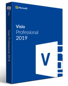 Microsoft Visio Professional Crack v2021 + Product Key {2021}