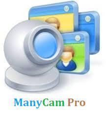 Manycam Pro Crack v7.8.6.28 + License Key Full Torrent [2021]
