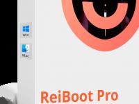 Tenorshare ReiBoot Crack v10.6.8 + Registration Code [2021]