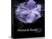 Pinnacle Studio 25.0.1.211 Crack Ultimate Serial Number Full Version